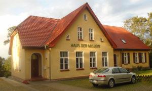Missionshaus Glasow